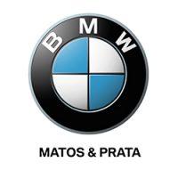 BMW Matos e Prata